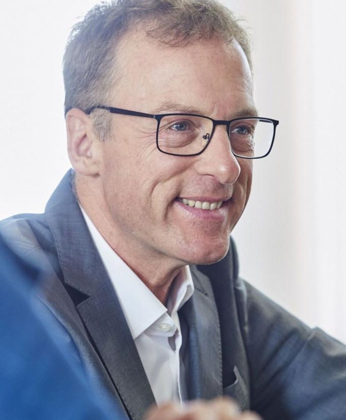 Georg Holzach