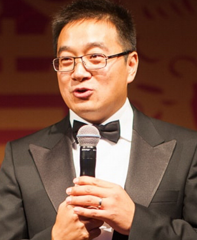 Dr. Hao Gui