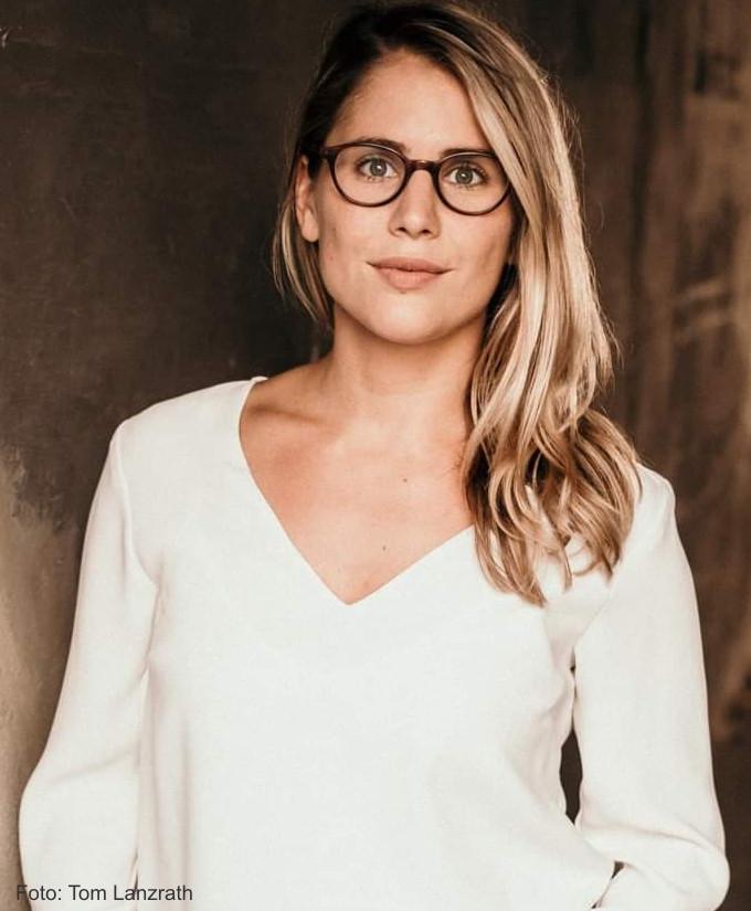 Janine Utsch