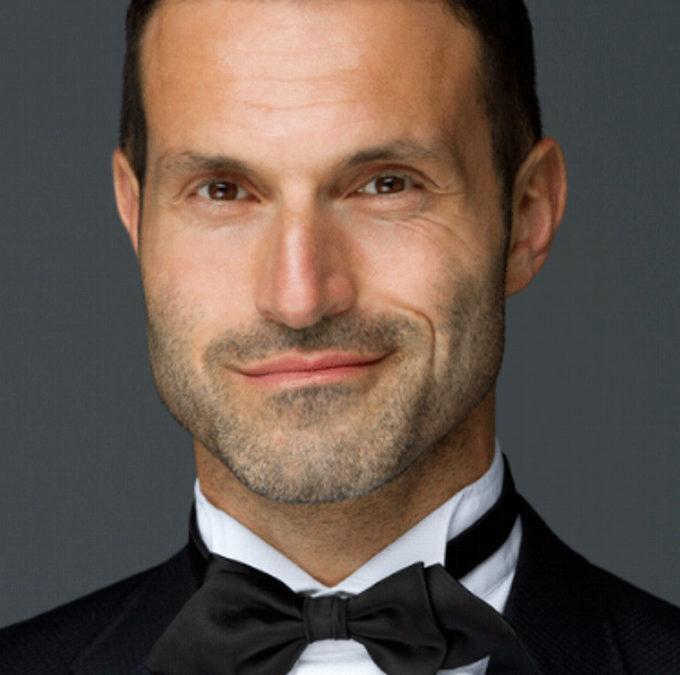 Alfonso Pantisano