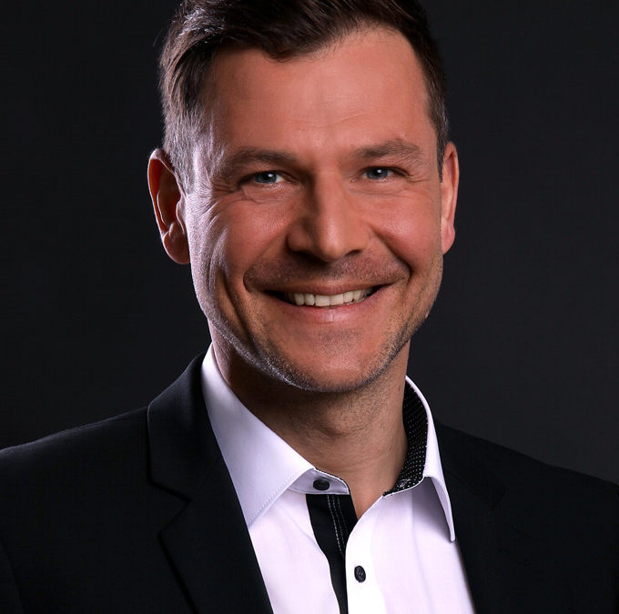 Kilian Reichert