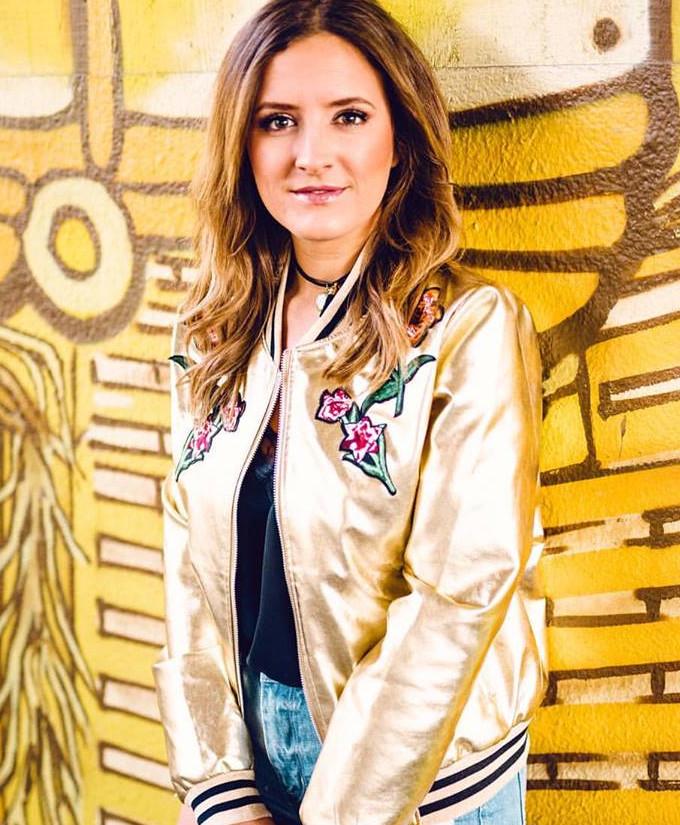 Anna Noe