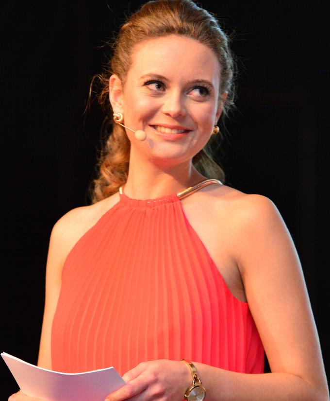 Lena Reuter