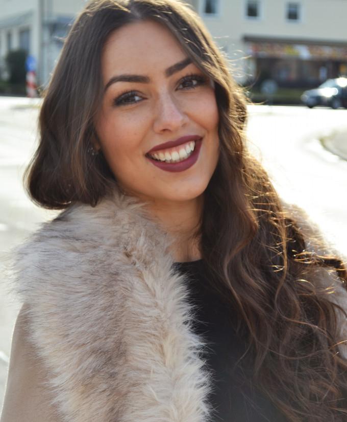 Lilli Ferreira