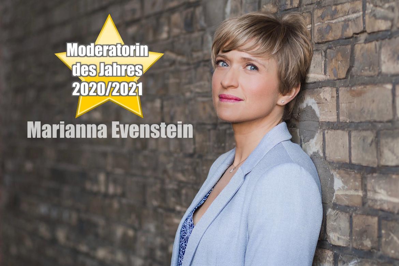 Marianna Evenstein