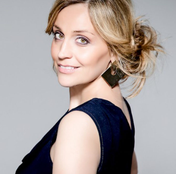 Sandra Maria Gronewald
