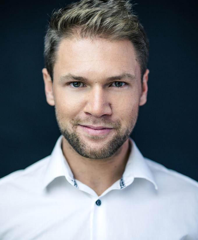 Tobias Witton