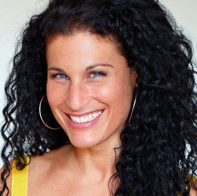 Annette Yashpon